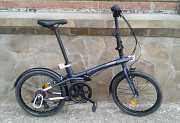 Складной городской велосипед BTwin Tilt 500 (аналог Cube, Giant, Trek) доставка из г.Sumy