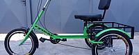 Rymarbike.com Трехколесные велосипеды для взрослых